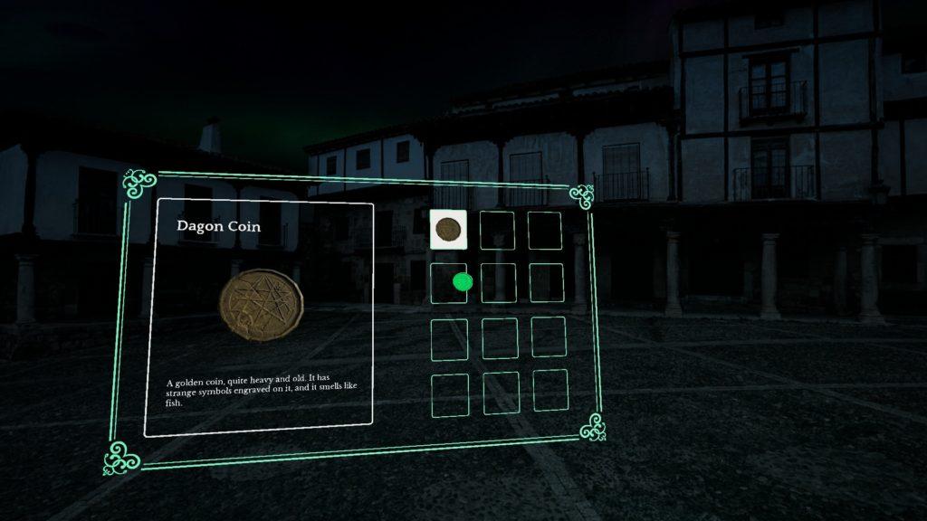 Desolatium: Prologue screenshot